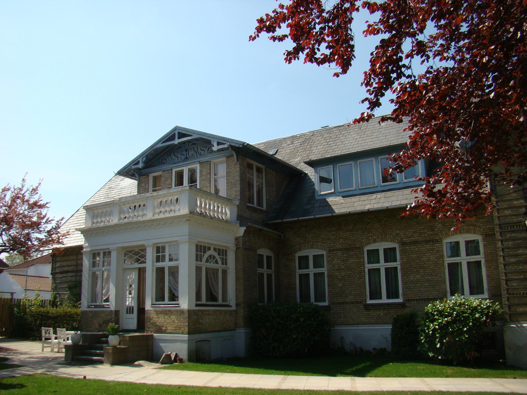 HotelKrogenHaven